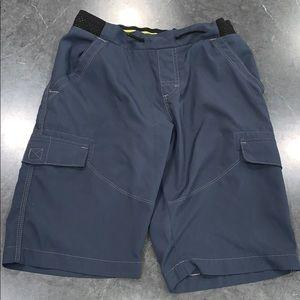 Lee athletic shorts